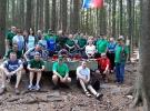 Na Osankarici - v spomin Pohorskemu bataljonu