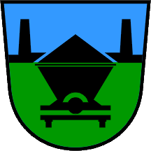 grb občine Trbovlje